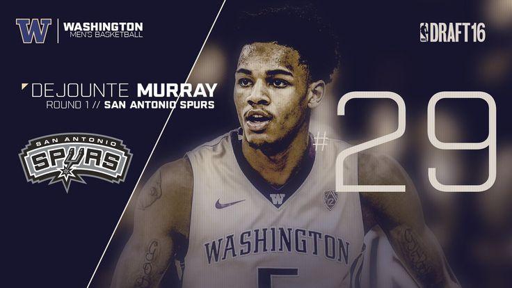 UW Men's Basketball via @ESPN App