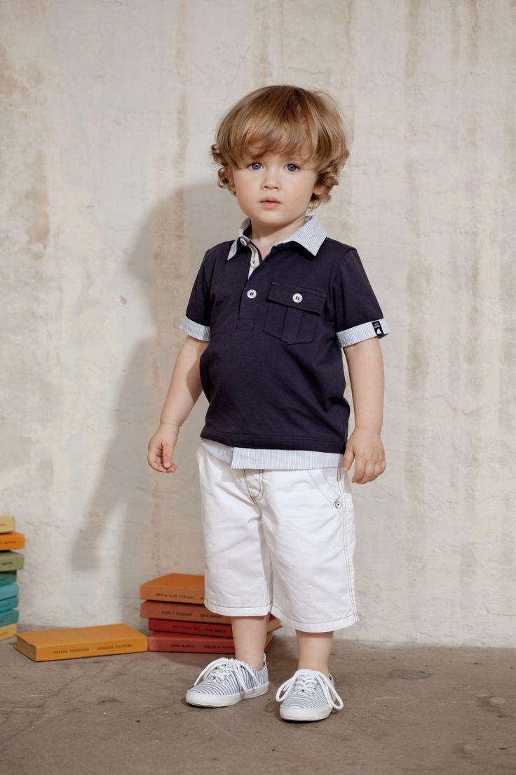 Tiny boy - Cool & Chic