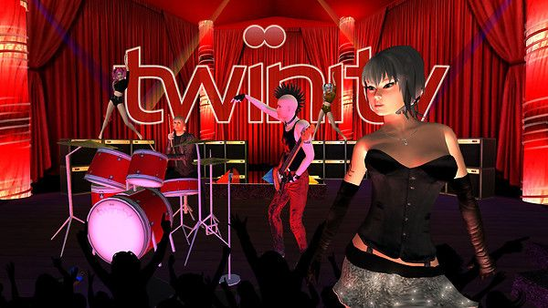 Virtual World Music Festival