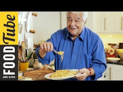 Authentic Spaghetti alla Carbonara, Roman Classic Recipe