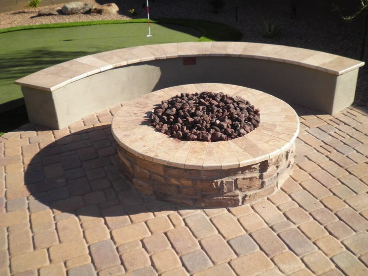 Arizona Backyard Landscaping   ... landscape this arizona landscape design has everything needed for our