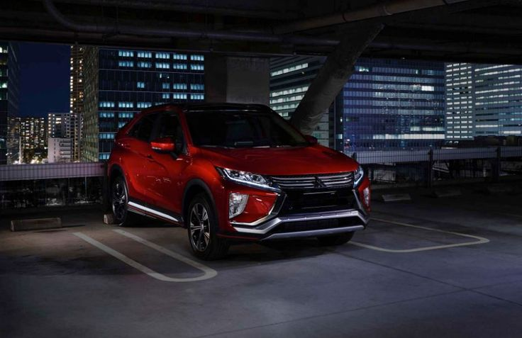 #News  Mitsubishi's Crossover-Heavy U.S. Lineup Could Add Sedan, Pickup. Automaker works on expanding dealer network in U.S.  #Cars #NewCars #AutoNews