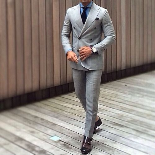 1000  images about Double Breasted Jackets & Suits on Pinterest