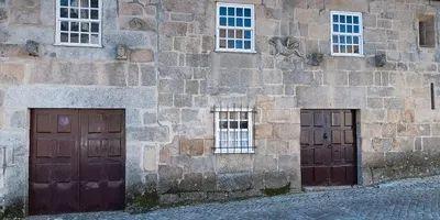 Casa do Leão de Judá, Trancoso-Portugal