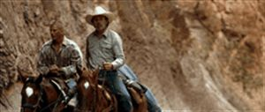 Barry Pepper as Mike Norton, The Three Burials of Melquiades Estrada (2005) gifs