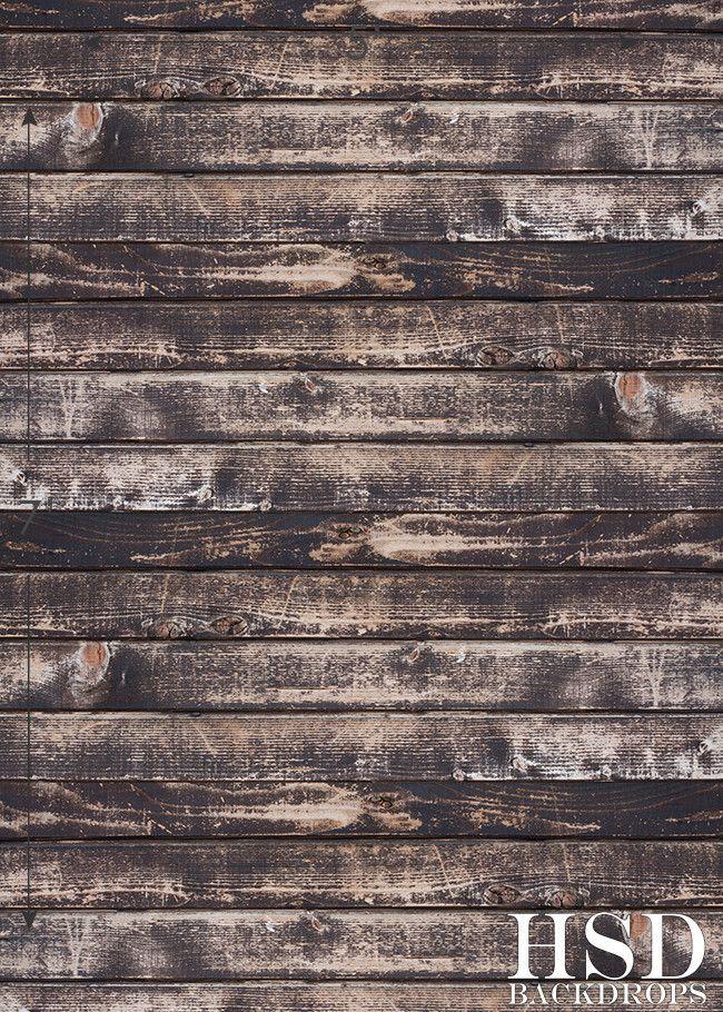 Photography Backdrop & Floor Drop | Dark Weathered Paint