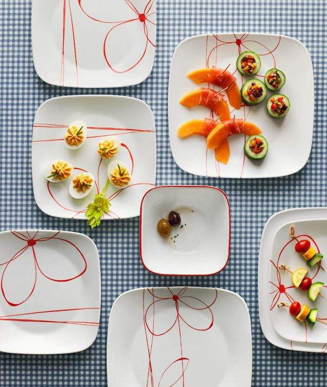 1000 Images About Corelle Dinnerware On Pinterest