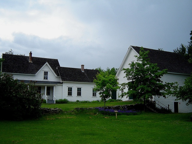 New England Farmhouse New england farmhouse, Farmhouse