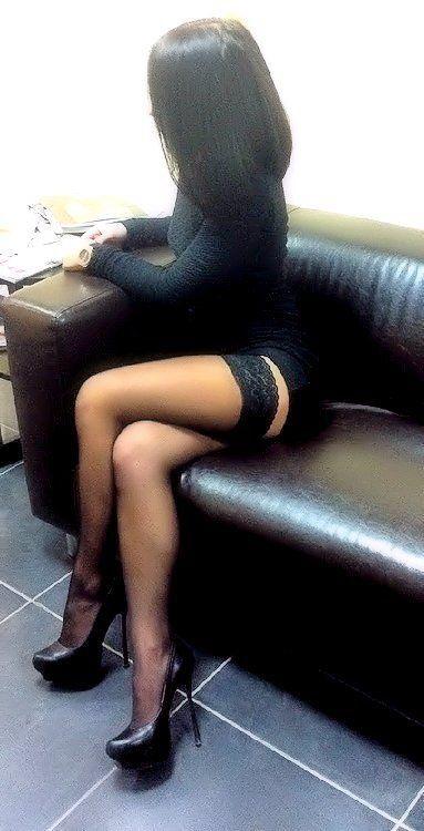 Pantyhose Webcam Goddess 38