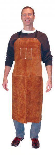 Tillman 3842 Leather Welding Apron (1 each)