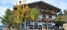 Lage / Anfahrt - Alpengasthof Filzerhof - Kirchberg in Tirol