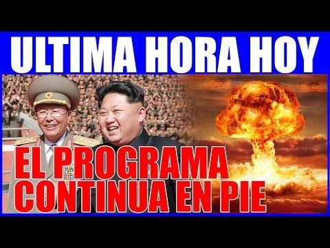 ULTIMAS NOTICIAS DE ULTIMA HORA 15 DE JUNIO 2017, NOTICIAS INTERNACIONALES DE HOY 15 DE JUNIO 2017 - YouTube