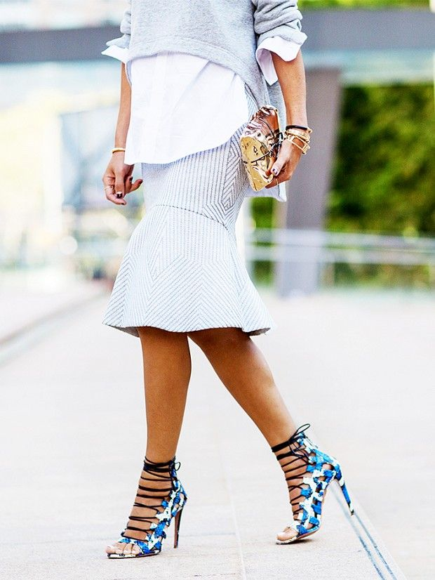 Most expensive shoes: why one editor thinks they're worth the investment. via @WhoWhatWear