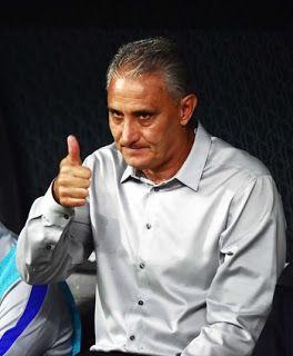 Blog Esportivo do Suíço: É oficial: Tite como novo treinador da Seleção