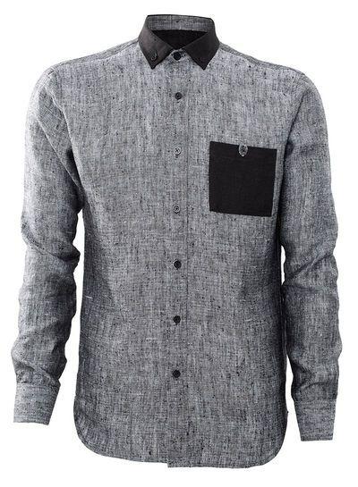 Nurmi // Men´s shirt // Dante 100% hemp