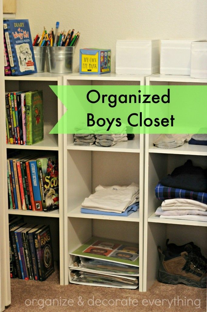 Organizing And Decorating Their Small Room And Closet Has Been A Challenge.  Iu0027ll Be Sharing Their Room Over The Next Few Weeks, ...