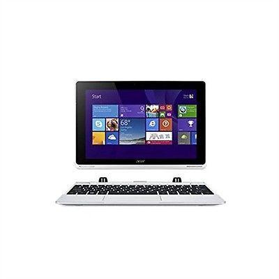 """Acer Aspire SW5-012P-18L0 64 GB Net-tablet PC - 10.1"""" - Wireless LAN - Intel"""