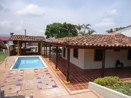 fotos de casas campestres - Buscar con Google #casasdecampocoloniales