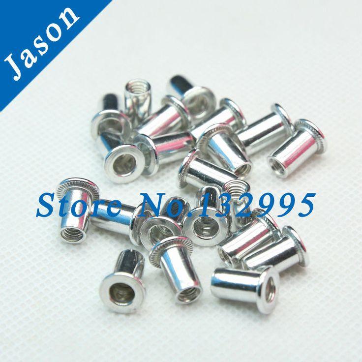Cheap m4 flashlight, Buy Quality m4 kit directly from China m4 receiver Suppliers:  AluminumFlat head Rivet NutThis set includingM3=25pcsM4=25pcsM5=25pcsM6=25pcsTotal 100pcs