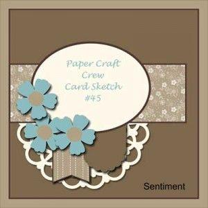 Card Sketch PCCC045