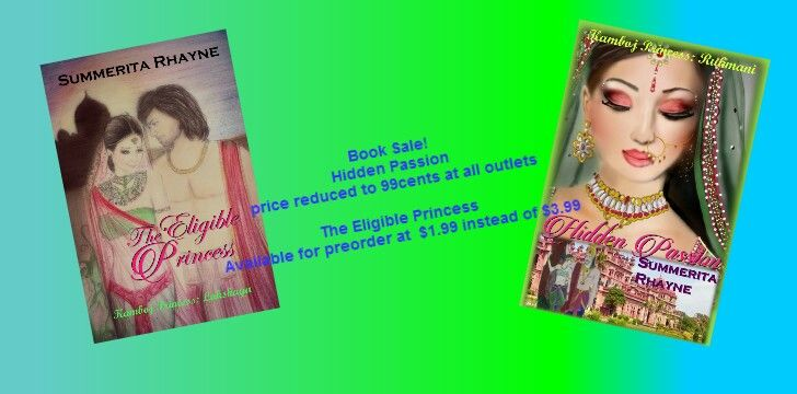 Book Sale! Check out over at amazon.com/author/summeritarhayne Two historical romances. One series. Enjoy at low prices!