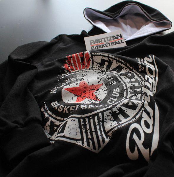 KK Partizan | FanshophopFanshop | KK Partizan