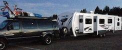 RV.Net Open Roads Forum: Tow Vehicles: Dodge Van Towing