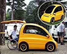 wheelchair car angieriddell