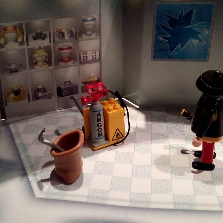 Sélection du mercredi : Calendrier de l'avent #Playmobil | On Gagne A Partager