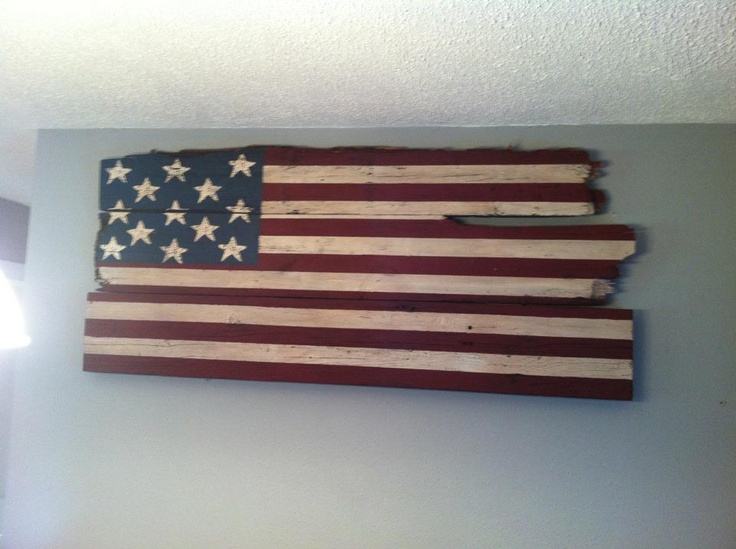maker of american flag