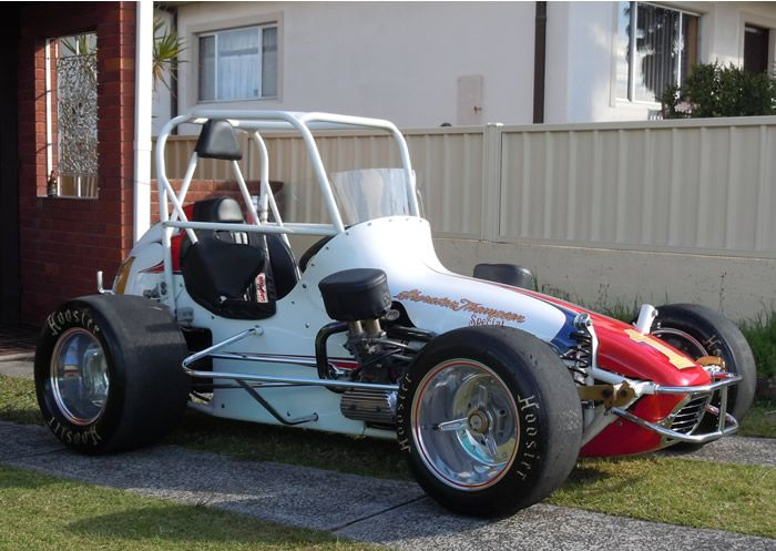 volkswagen midget race cars - Google Search