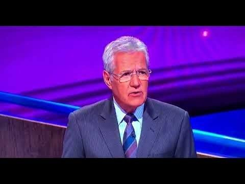 """Jeopardy deducts money from contestant - """"Gangsta's Paradise"""" not """"Gangster's Paradise"""""""