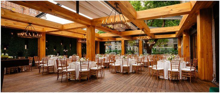 Montreal Wedding Blog | http://mtlweddingblog.com ristorante beatrice