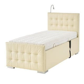 Get a great night sleep with the Hampstead Deluxe Electric Bed available at CareCo from £1425!