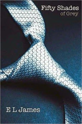 Bookreviews: Fifty Shades of Grey