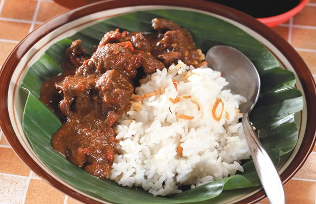 Resep Krengsengan Daging - persembahan dari Kecap Bango