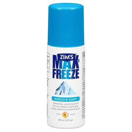 Grab it on http://Papr.Club from $3.00 - Max-Freeze Maximum Muscle & Joint Pain Relief Roll-On…