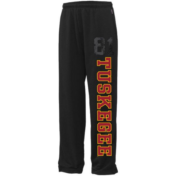 Product: Tuskegee University Sweatpants: www.bkstr.com