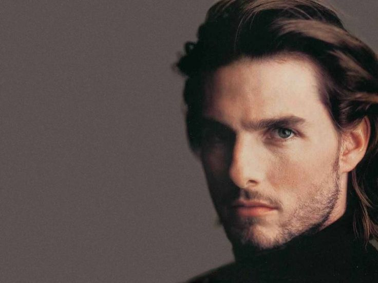 adding Tom Cruise to the most beautiful list.... yeah he's crazy scientology guy, but god damn he's a brilliant actor.