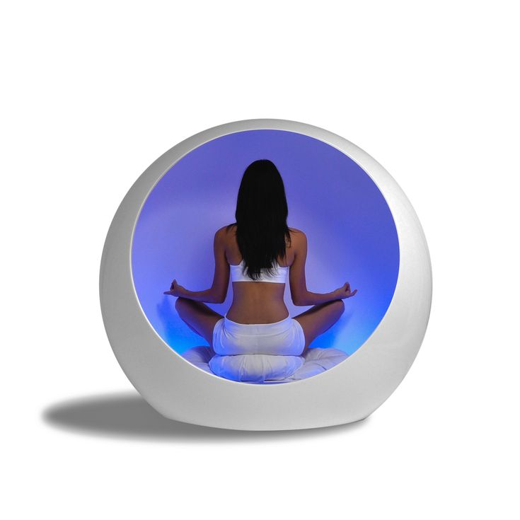 Meditation Pod - Google Zoeken
