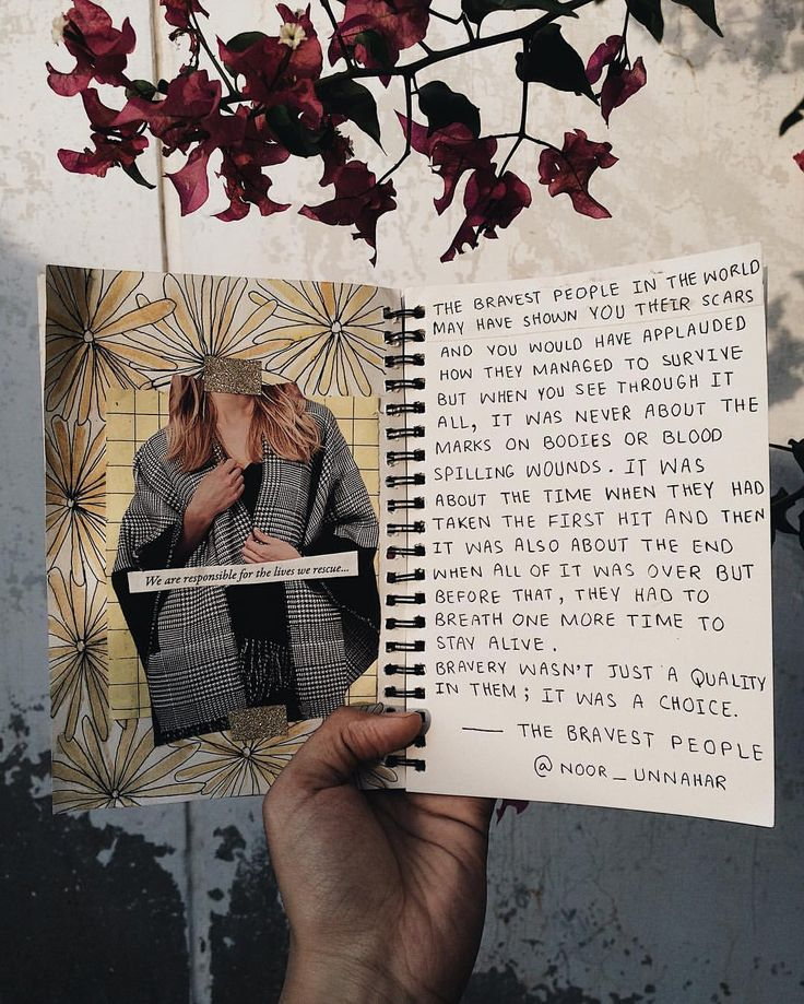 — the bravest people ✨ // writing journal entry # 64 by noor unnahar  // art journal ideas inspiration journaling notebook stationery, teen artists Tumblr hipsters aesthetics grunge Instagram photography, quotes words inspiring, diy craft artsy, excerpt, sunlight beige, writers of color writing creative creativity //