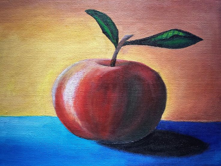 My painting, acrylic