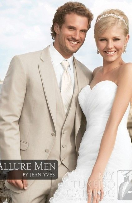 41 best images about Wedding Suits on Pinterest | Beige suits ...