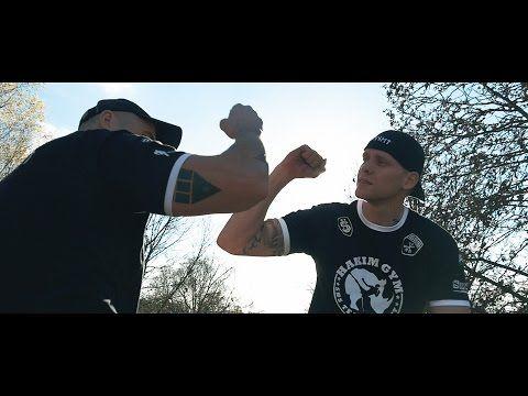Marcus REVOLTA - L E A D E R (prod. Revolta) CZ/EN - YouTube