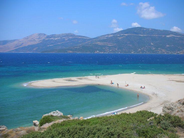 Visit Greece| Marmari greece | Megali Ammos, Marmari, #Evia #visitgreece