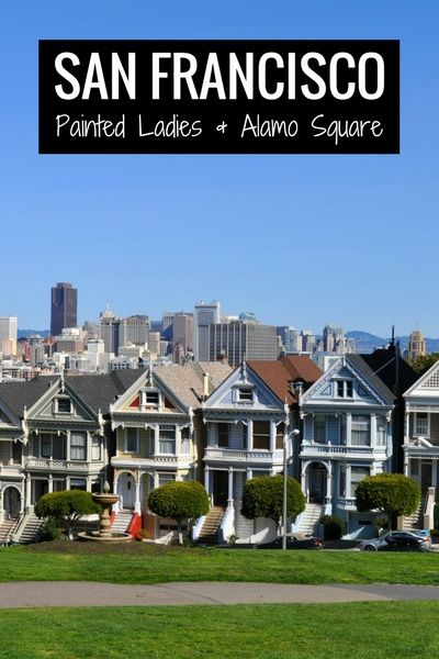 Alamo Square is one of the most picturesque neighborhoods in San Francisco. Find out more about the famed Victorian Painted Ladies, Alamo Square Park, its history, and more.
