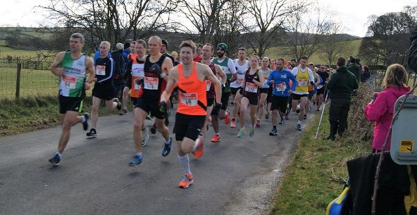 Runners from all over the north entering Haweswater Half Marathon http://www.cumbriacrack.com/wp-content/uploads/2017/02/Runners-setting-off-just-after-the-start-of-last-year's-race..jpg Entries are piling in for this year's Haweswater Half Marathon scheduled for Sunday the 5th of March at 11.30am with runners signing up from all over    http://www.cumbriacrack.com/2017/02/04/runners-north-entering-haweswater-half-marathon/