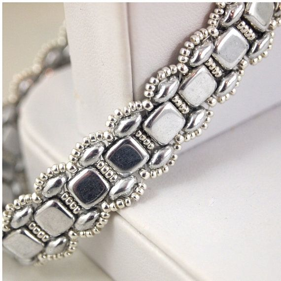 Heavy Metal Design 1 Toying with Tiles by ChainedByLightness, $30.00