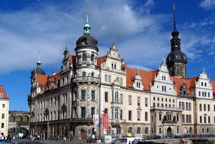 Dresden prague sex