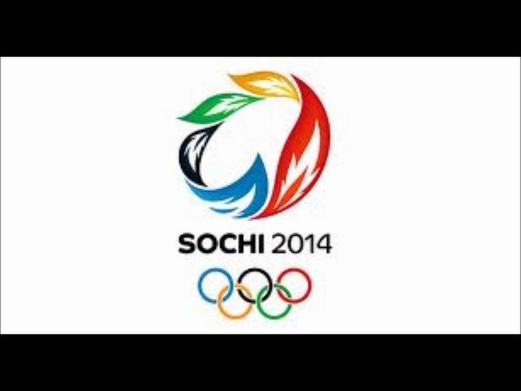 "2014 Sochi Winter Olympics Theme Song - ""Reach For The Top"""